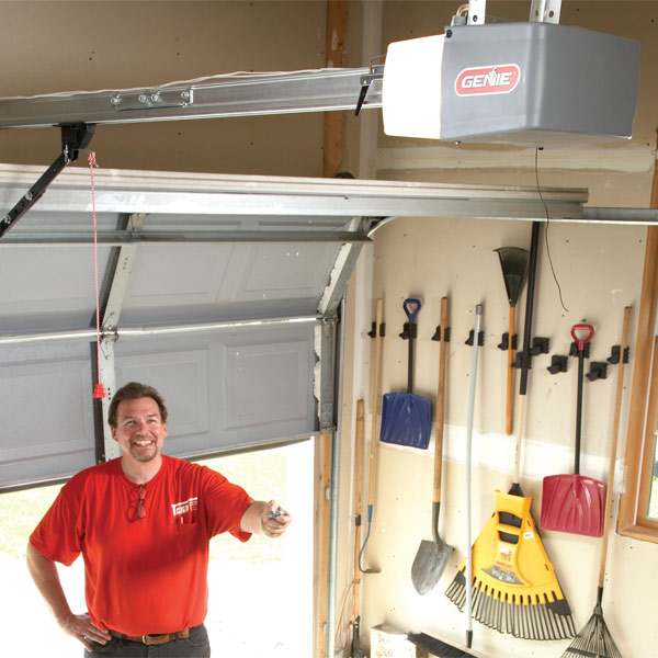 Garage Door Opener Installation Liftmaster Troubleshooting